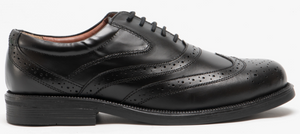 Scimitar M963A Black Brogue