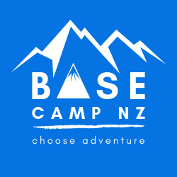 Base Camp New Zealand