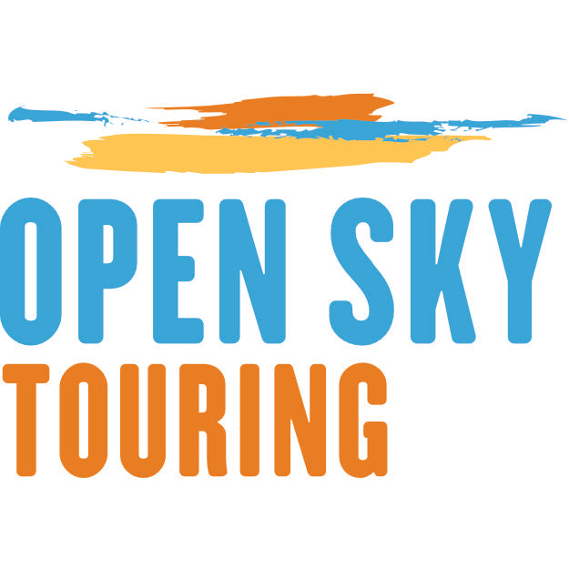 Open Sky Touring Stockist