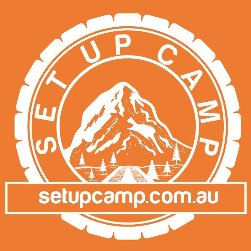 Set Up Camp Stockist