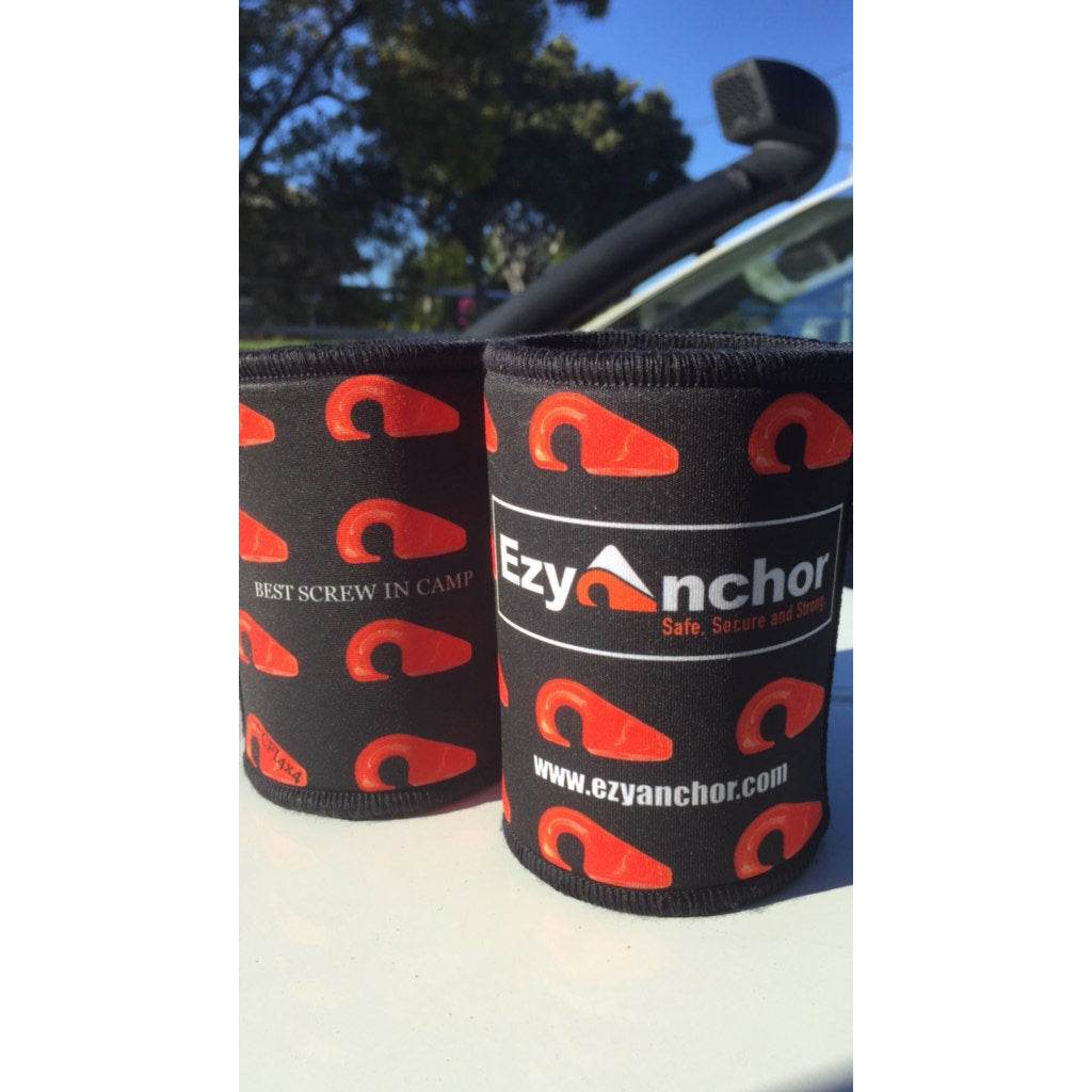 Ezy Anchor Stubby Cooler