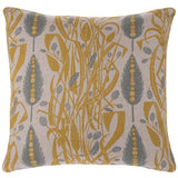 Meadow's Edge cushion covers - Angie Lewin