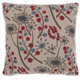 Hedgerow cushion covers
