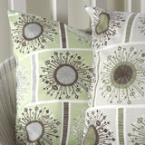 Seedheads - fabric for St Jude's by Angie Lewin