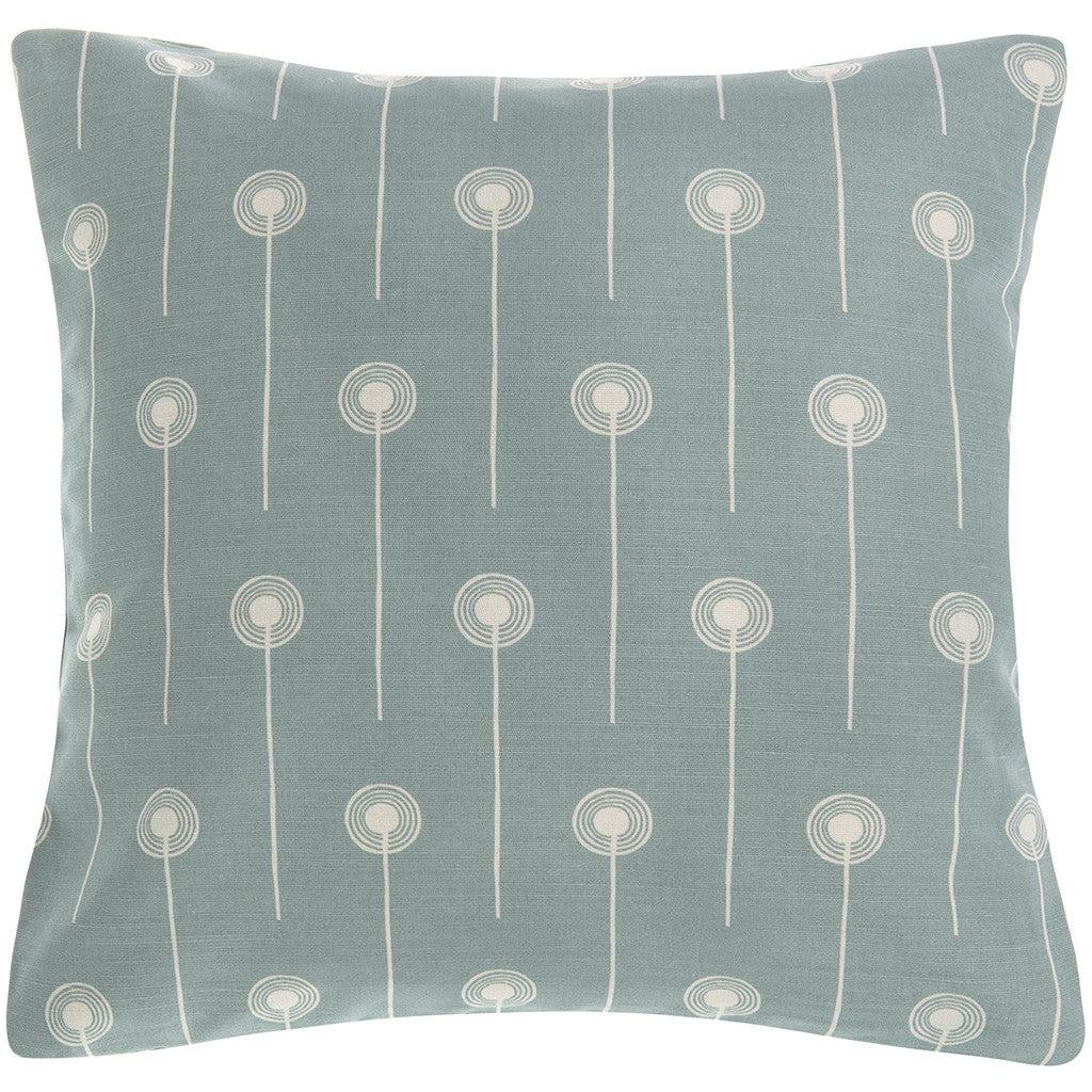 Dandelion Two cushion covers - Angie Lewin
