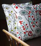 Hedgerow - fabric for St. Jude's - by Angie Lewin