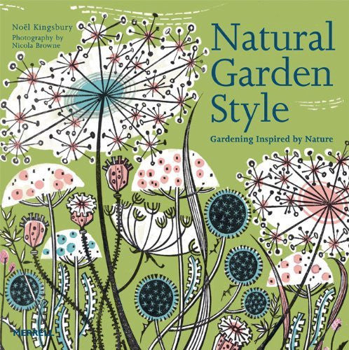 Natural Garden Style - Angie Lewin