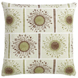 Seedheads cushion covers - Angie Lewin