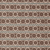 Stellar - fabric for St Jude's by Angie Lewin - charcoal/dawn grey