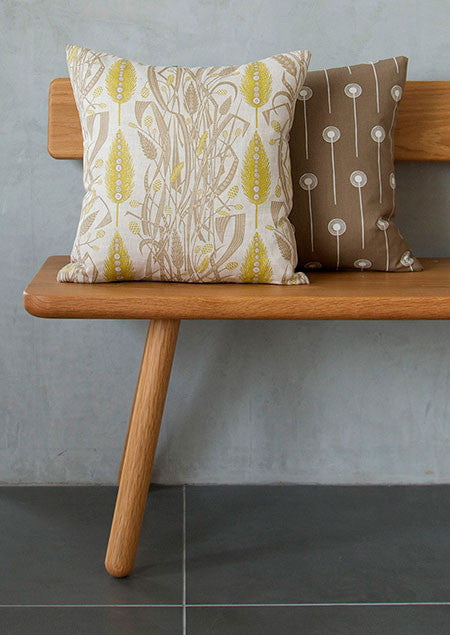 Angie Lewin - fabrics and wallpapers