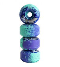 Load image into Gallery viewer, Spitfire Bighead 50/50 Swirls 99d Wheels - 52mm