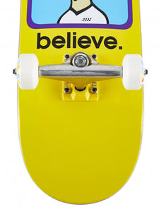 Alien Workshop Believe Complete Skateboard - 7.75""