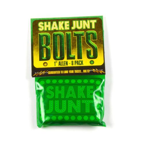 Shake Junt - Bag O Bolts 1'' Allen