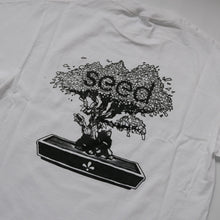 Load image into Gallery viewer, Seed Bonsai Tee - White