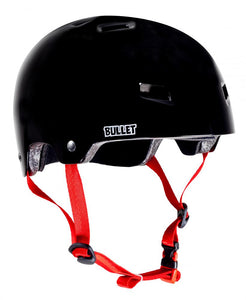 Bullet x Santa Cruz Eyeball Youth Helmet 49-54cm