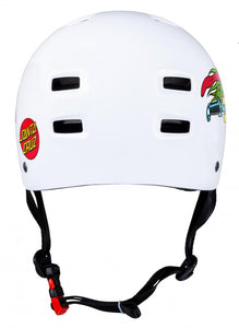 Bullet x Santa Cruz Slasher Youth Helmet 49-54cm