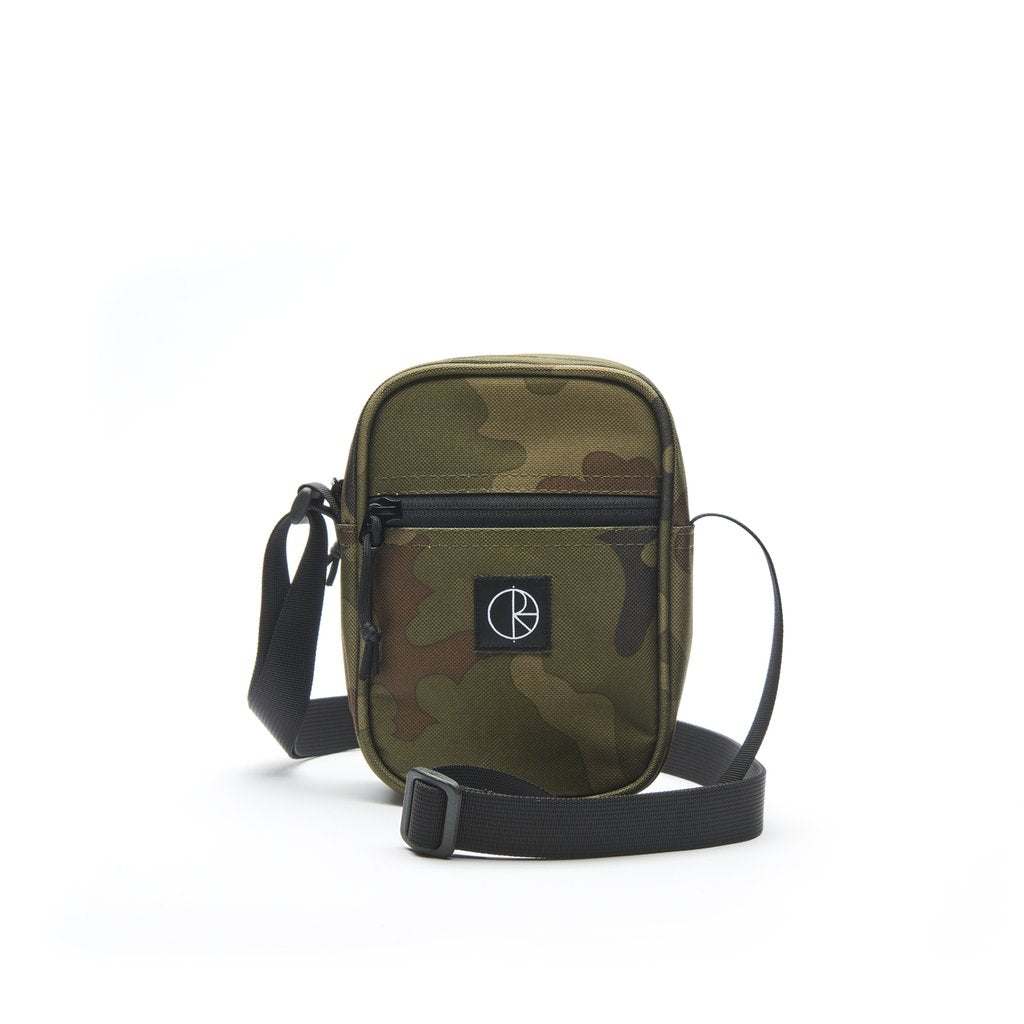 Polar Cordura Mini Dealer Bag - Camo