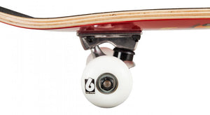Birdhouse Chicken Mini Complete Skateboard - 7.38""