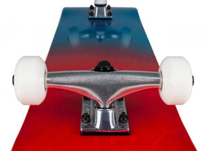 Rocket Double Dipped Red Complete - 7.5""