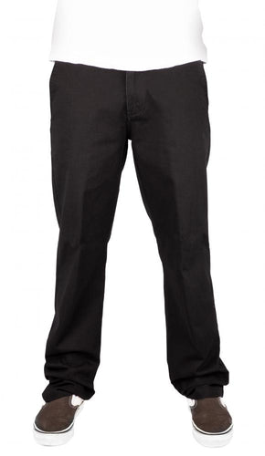 Santa Cruz Dot Workpants - Black