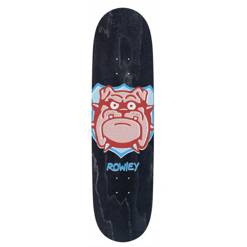 Free Dome Rowley Bull Dog Deck - 8.38