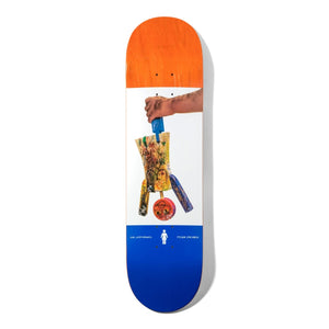 Girl Pacheco One Off Deck - 8.25""