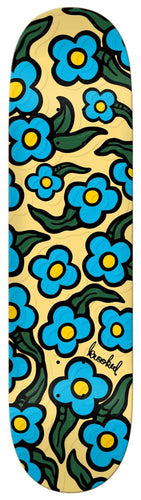 Krooked Wild Style Flowers Full Deck - 8.06