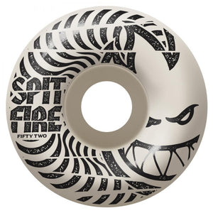 Spitfire Low Downs 99d Wheels - 52mm