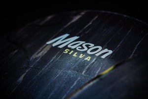 Real Mason Clean Air FULL Deck - 8.38""