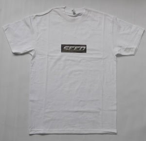 Seed Need for Seed Tee - White