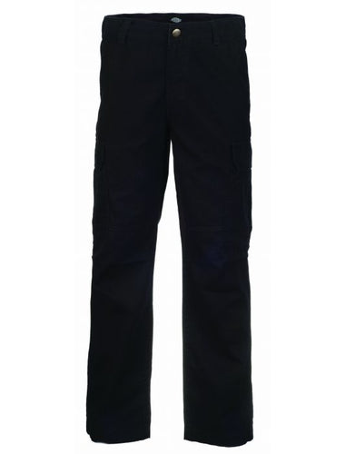 Dickies New York Cargo Pants - Black