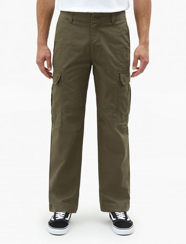 Dickies New York Cargo Pants - Dark Olive