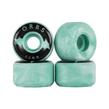 Load image into Gallery viewer, Orbs Specter Swirls 99a Wheels - 52mm