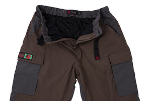 Bronze 56k Hard Ware Cargo Pants - Military