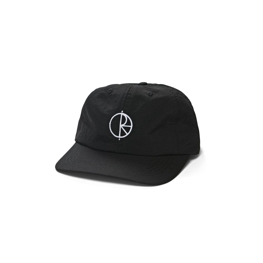 Polar Skate Co Lightweight Cap - Black