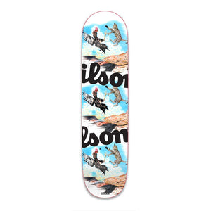 Quasi Wilson Fight Deck - 8.25""