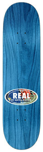 Real Chima Antra Full Deck - 8.25""