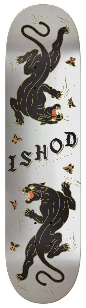 Real Ishod Cat Scratch Deck - 8.5
