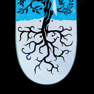 Real Ishod Peace Tree Full SE Deck - 8.06""