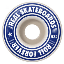 Load image into Gallery viewer, Real Gleams Team Oval Complete Skateboard - 8""