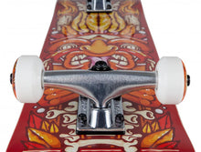 Load image into Gallery viewer, Rocket Chief Pile Up Complete Skateboard - 7.75""