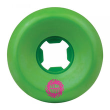 Load image into Gallery viewer, Santa Cruz Slime Balls Mini Vomits Wheels - 54mm