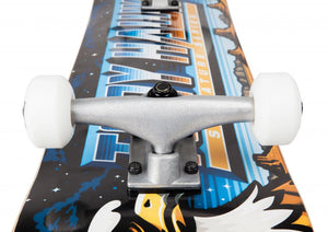 Tony Hawk Signature Series Moonscape Complete - 8.0""