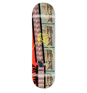 WKND Maalouf Death Dance Deck - 8.125""