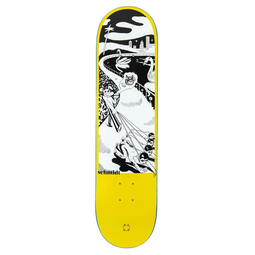 WKND Schmidt Dog Walking Deck - 8.0