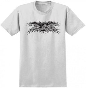 Antihero Hesh Eagle Tee - White