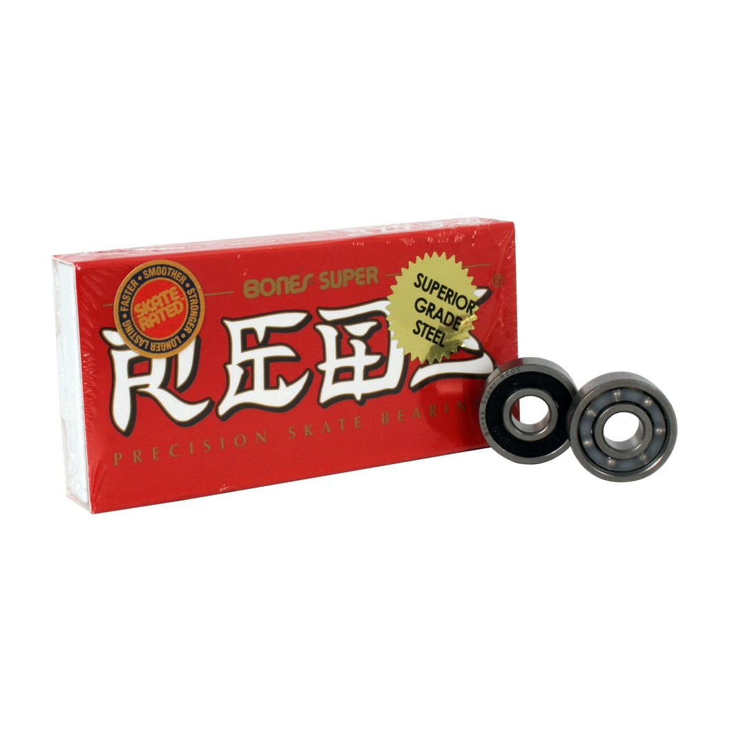 Bones Bearings Super Reds 608