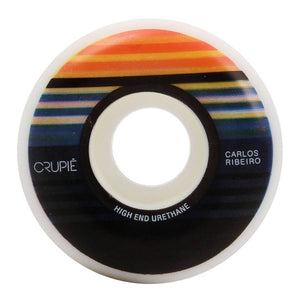 Crupie Ribiero Mex Wide Wheels - 53mm