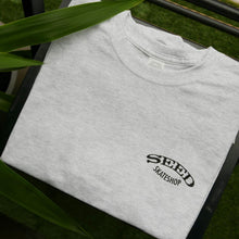 Load image into Gallery viewer, Seed Chronic Tee - White