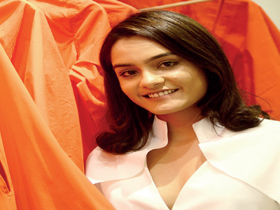 Joining India's slow fashion brigade, this young designer